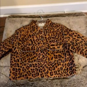 Juicy couture straight from nyc fashion show NWT